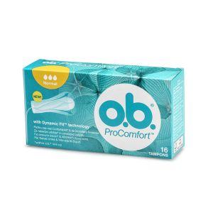 Tamponi OB procomfort normal a16
