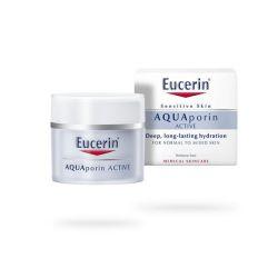 Eucerin AQUAporin active lagana hidrantna krema šifra:69779