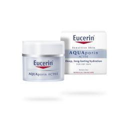 Eucerin AQUAporin active bogata hidrantna krema šifra:69780