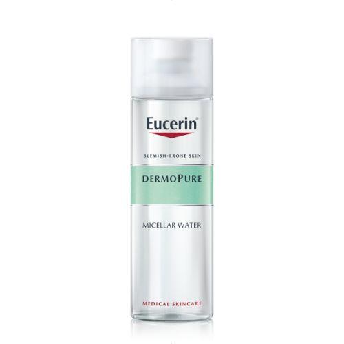 Eucerin DermoPURE micelarna voda za čišćenje masne kože šifra:88783