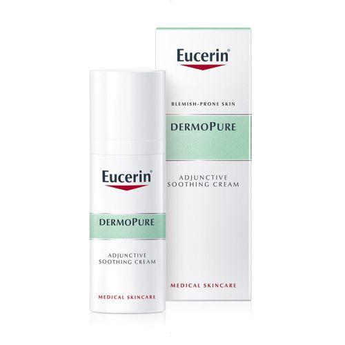 Eucerin DermoPURE komplementarna hidrantna krema šifra:88969