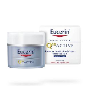 Eucerin Q10 Active noćna krema šifra:63416