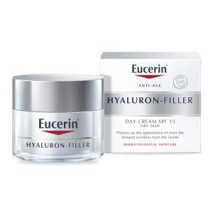 Eucerin HYALURON - FILLER dnevna krema za suvu kožu šifra:63485