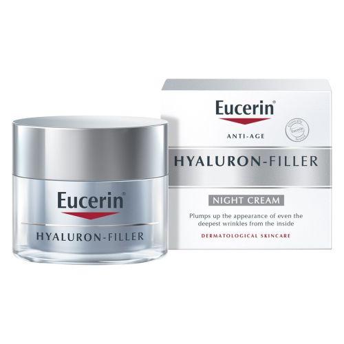 Eucerin HYALURON - FILLER noćna krema šifra:63486
