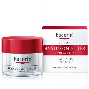 Eucerin VOLUME-FILLER dnevna krema za suvu kožu šifra:89758