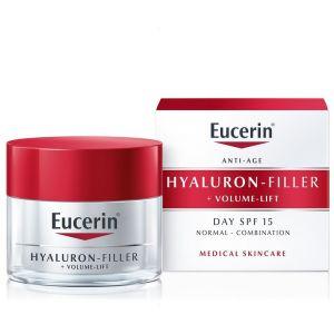 Eucerin VOLUME-FILLER dnevna krema za normalnu i kombinovanu kožu šifra:89761