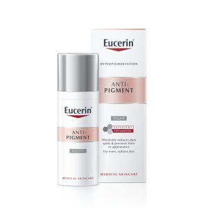 Eucerin Anti-pigment noćna krema šifra:83506