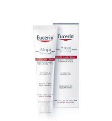 Eucerin AtopiControl Acute Care krema namenjena jenezi kože u toku akutne faze atopijskog dermatitisa