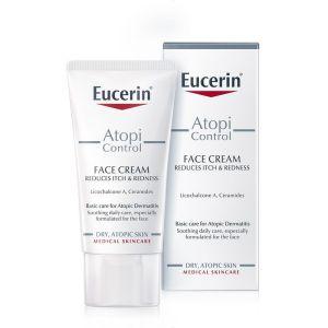 Eucerin AtopiControl krema za lice šifra:63614