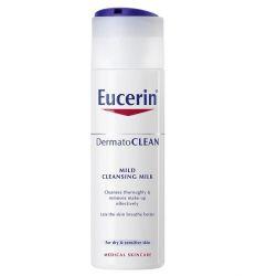 Eucerin DermatoCLEAN blago mleko za čišćenje šifra:63991