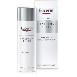 Eucerin HYALURON - FILLER dnevna krema za normalnu i kombinovanu kožu šifra:63924