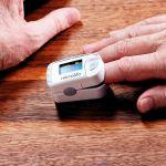Pulsni oksimetar Medel Oxygen - za upotrebu kod kuce - merenje pulsa