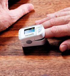 MEDEL pulsni oksimetar Oxygen PO01