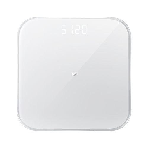 Xiaomi Mi pametna vaga 2 bela - vaga za odrasle