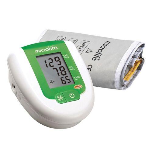 Microlife aparat za pritisak BP 3AG1 GRATIS STRUJNI ADAPTER I DIGITALNI TOPLOMER TM3001