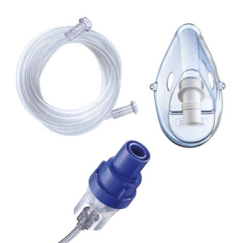 PHILIPS SET 4446: SideStream raspršivač, maska za odrasle i crevo - rezervni deo za inhalator