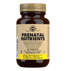 Solgar Prenatal 60 tableta - vitamini za trudnice