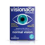 Visionace original 30 tableta - vitamini za oci