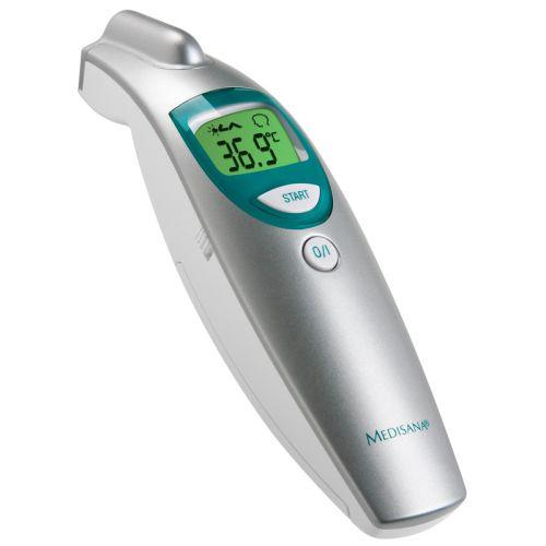 Medisana beskontaktni toplomer za precizno merenje temperature tela