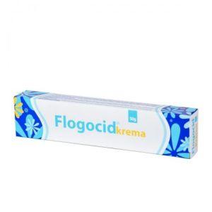 Flogocid krema 50g