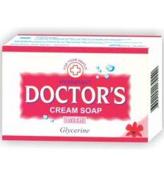 DOCTOR`S sapun glicerinski - hidrantni sapun sa glicerinom