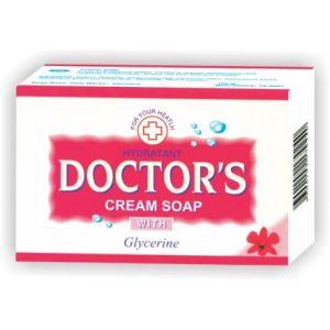 DOCTOR`S sapun glicerinski 100g