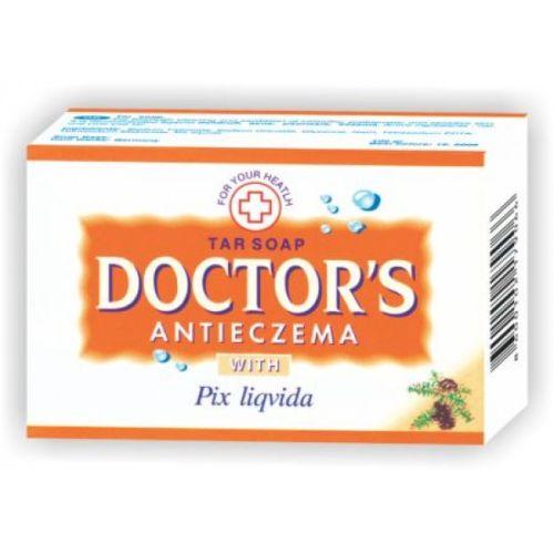 DOCTOR`S sapun antiekcem 100g