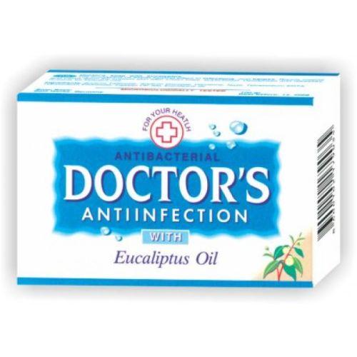 DOCTOR`S sapun antiinfection 100g