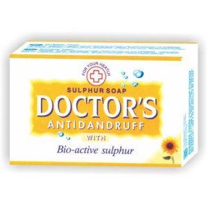 DOCTOR`S sapun sumporni