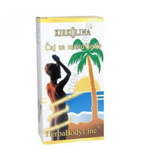 Kirkolina čaj za mršavljenje 100g