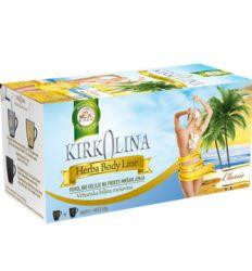 Kirkolina filter čaj za mršavljenje a25