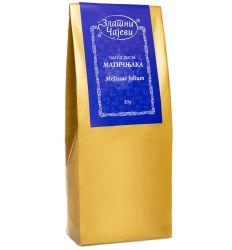 Zlatni čajevi - čaj od matičnjaka