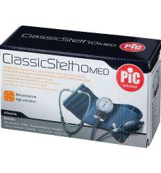 PIC aneroidni aparat za merenje pritiska sa stetoskopom za profesionalnu i kućnu upotrebu