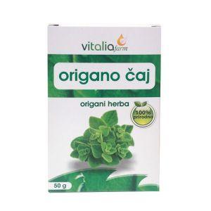 Vitalia Origano čaj 50g