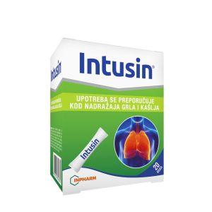 Intusin 20 kesica