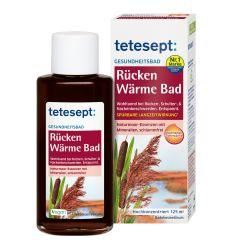 TETESEPT Kupka BACK WARMING BATH - gel za tusiranje