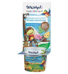 TETESEPT So za kupanje sa konfetama GUSARSKA AVANTURA - kupanje deteta u kadi - kupka za decu