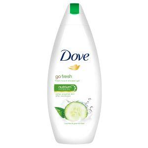 Dove kupka Fresh touch 700ml