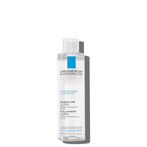 La Roche-Posay micelarna voda za osetljivu kožu 200ml 0338