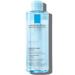 La Roche-Posay micelarna voda za ULTRA reaktivnu kožu 400ml 8108