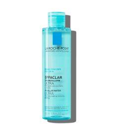La Roche-Posay EFFACLAR Micelarna voda za masnu i osetljivu koža 200ml