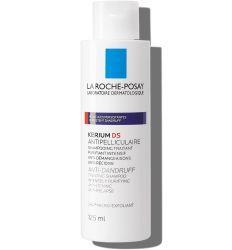 La Roche-Posay Kerium DS šampon 125 ml - Šampon protiv peruti