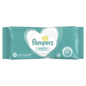 Pampers vlažne maramice fresh&clean A52kom