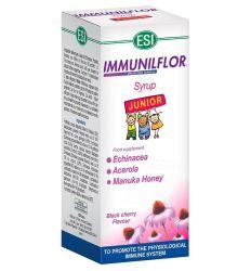 IMMUNILFLOR sirup za jačanje imuniteta kod dece