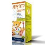 Appetito sirup brzo poboljšava apetit - apetit kod dece
