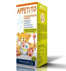 Appetito sirup 200ml