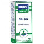 Herbiko sirup od belog sleza 125ml