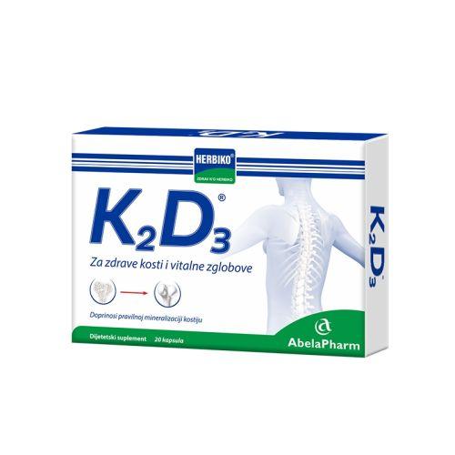 Herbiko K2D3