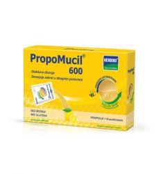 Herbiko PropoMucil 600 kesice