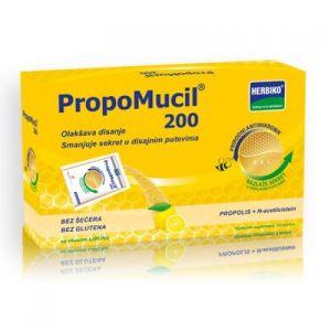 Herbiko PropoMucil 200 kesice